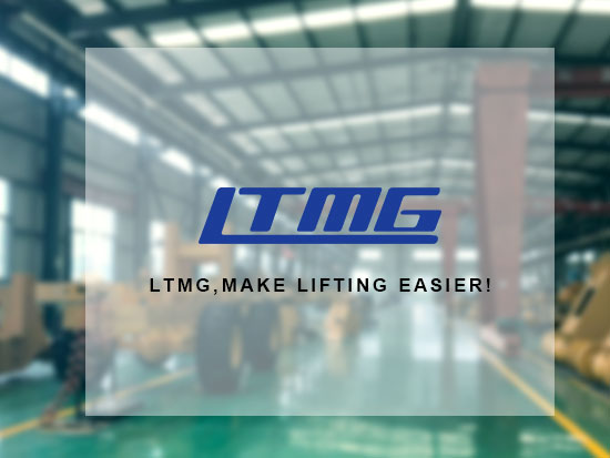 Notice of LTMG LOGO alteration for the 3rd generation products