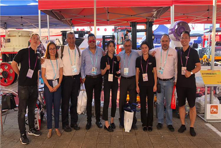 The 126th Canton Fair in Oct,2019